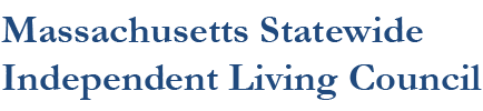 Massachusetts Statewide Independent Living Council
