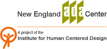 New England ADA Center