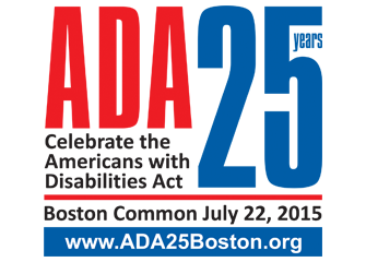 Celebrate the Americans with Disabilities Act