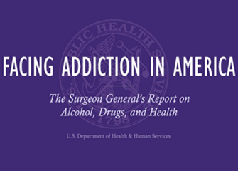 Facing addiction in America