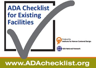 ADA Checklist for Existing Facilities