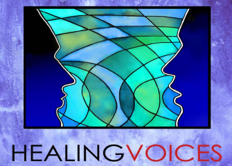 Healing Voices Film Cover